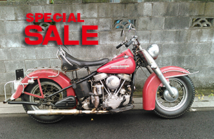 SPECIAL SALE 51FL from USAのイメージ